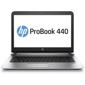 HP Probook 440 G3 Core i3 4GB 500GB HDD